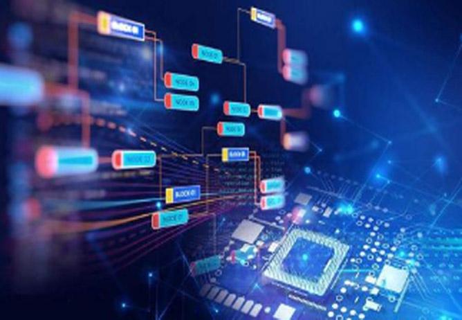 Three Major Operators Cooperate in Establishment of Blockchain